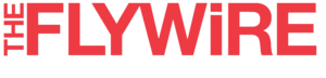 The Flywire's logo for its magazine