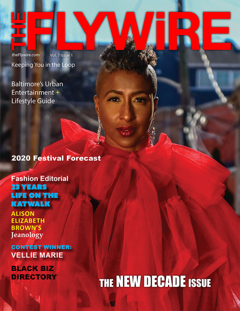 The Flywire magazine released its New Decade issue in February 2020